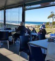 Ruby's Cafe On Bulli Beach