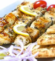 Sakis greek and mediterranean restaurant