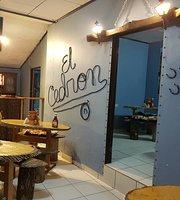 Restaurante El Cedron