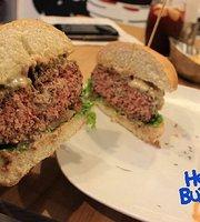 Heroes Burgers & More