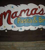 Mama's Pasta N Brew
