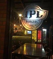 Jpl Burgers