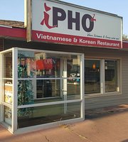 ‪IPho Vietnamese & Korean Restaurant‬