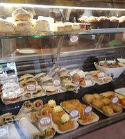 Best Cafe Near Burwood