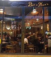 Ben 'N Nick's Bar &Grill