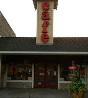 Grass Shack Hawaiian Cafe