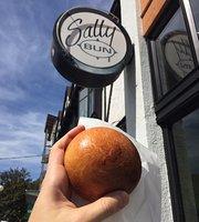 sally bun
