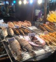 Kata Karon Food Fair
