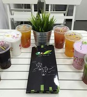 QQTea Taiwan Bubble Tea