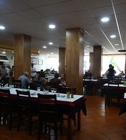 Restaurante Costa Regional