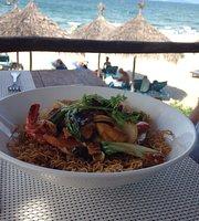 An Bang Beach Club Restaurant