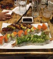 J Ramen and Sushi