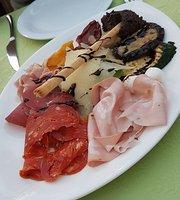 Franco Cafe-Ristorante-Pizzeria