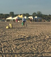 Chiosco Beachbar alle Dune
