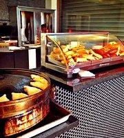 Vovo Ali Restaurante