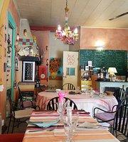 Chez Nine en Provence