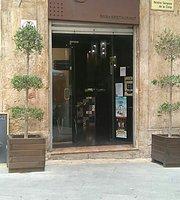 Bar Restaurant L'olivera