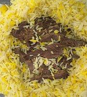 Nasi Arab Tawau