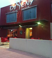 Disseny Bar Orihuela Costa Alicante