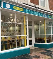 Barbican Fish Bar