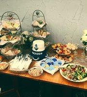 Flora Tearoom