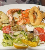 Taverne Athene 'Taki'