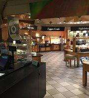 Dinea Cafe & Restaurant