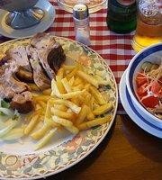 Buffet Grill 2B
