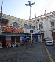Palacio Dos Sorvetes