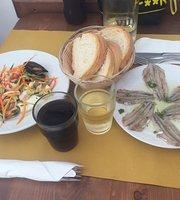 Gastronomia da Manin