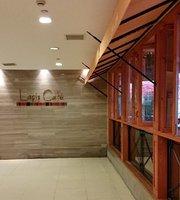 Lapis Cafe Tai Yi