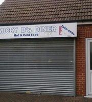 Micky D's Diner