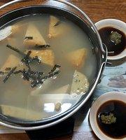 Top Dish Korean Restaurant