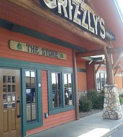 Grizzly's Grill and Saloon