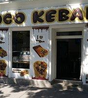 Pamukkale Choco Kebab