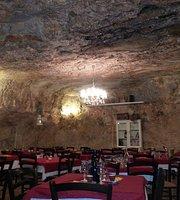 La Grotta degli Avi