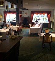 Mou Hotel Restaurant