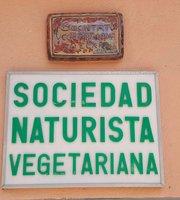 Comedor Vegetariano