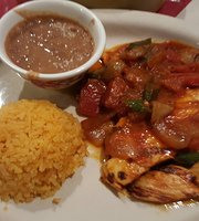 La Escondita Mexican Restaurant