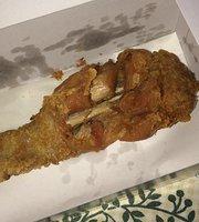 Chicken Royal