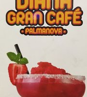 Lady Diana Gran Cafe