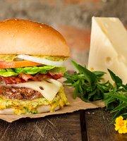 Monsieur Burger