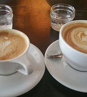 Frank and Joe's Coffee House