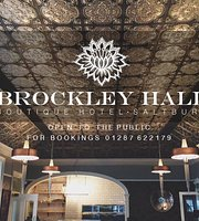 Brockley Hall Restaurant