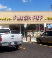 Plush Pup