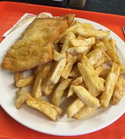 Newmarket Plaza Fish & Chips