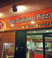 San Giuliano Pizza