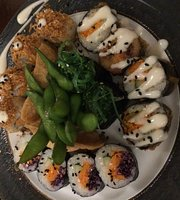 Sushi Kitchen Farlim