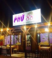 Pho 88 Restaurant