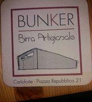Brewpub - Bunker